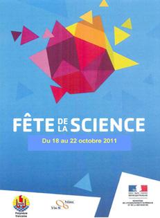 Journée de la science