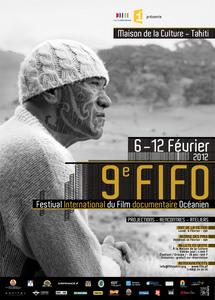 Le festival international du film documentaire océanien