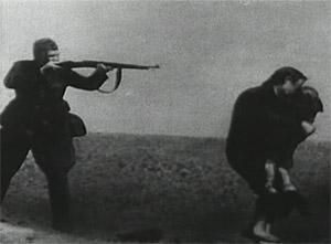 Concours allemand de photos de juifs abattus
